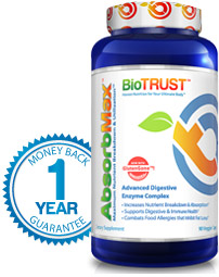 BioTrust AbsorbMax Reviews – Does The Supplement Work and Is It Safe?