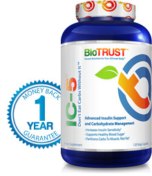 BioTrust IC-5 Reviews – Do the Ingredients in BioTrust Really Work?