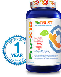 Pro-X10 Reviews – Does BioTrust Nutrition's Probiotic Work?