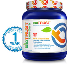 BioTrust Protein Review – Is Their Low Carb Protein Powder Really Better?