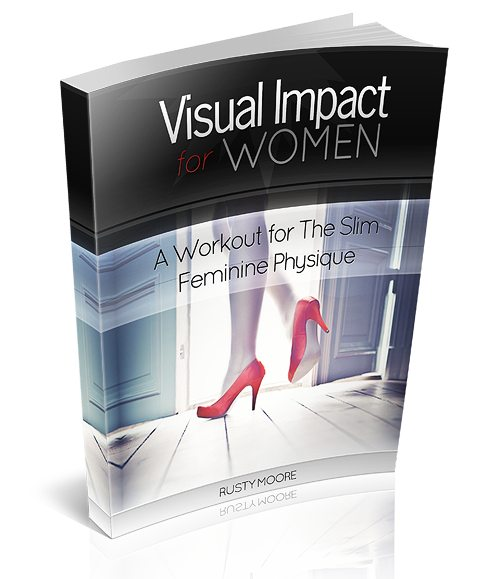 Visual Impact for Women Program Reviews – Does Rusty's Workout Help Women Get Lean?