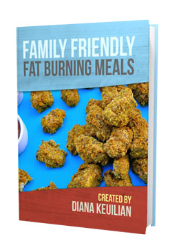 Family Friendly Fat Burning Meals Review – Are Diana Keuilian's Meals Any Good?
