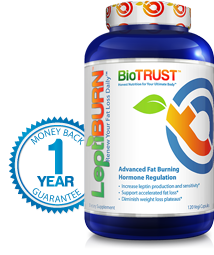 Biotrust Leptiburn Reviews – Does The Diet Pill Really Work And Is It Safe?