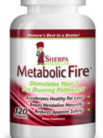 Metabolic Fire Supplement