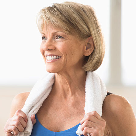 Menopause and Weight Loss for Women