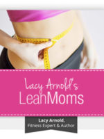 Lean Moms Book