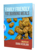 Family Fat Burning Meals