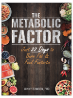 The Metabolic Factor