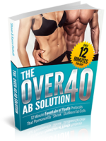 over 40 ab solution cover