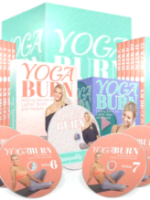 yoga burn dvd