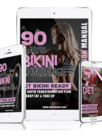90 Day Bikini Challenge Program