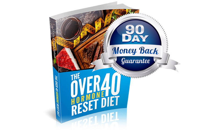 Over 40 Hormone Reset Diet