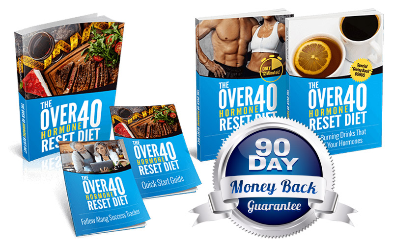 Full Package With Bonuses