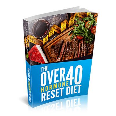 Over 40 Hormone Reset Diet - Shaun Hadsall's Program Worth It?