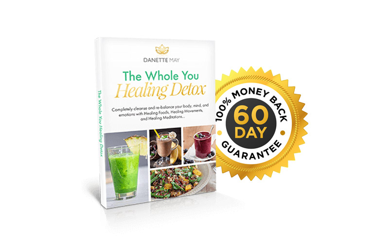 3 Day Whole You Healing Detox