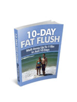 10-Day Fat Flush Review